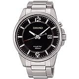 Seiko Reloj de cuarzo Man SKA665P1 41.0 mm