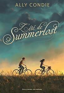 vignette de 'Eté de summerlost (L') (Ally Condie)'