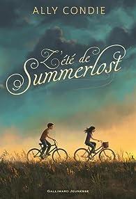 L'été de Summerlost par Ally Condie