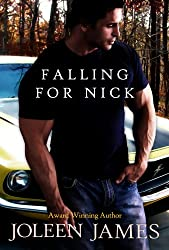 Falling For Nick (English Edition)