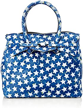 save my bag Miss 3/4, Borsa a Mano Donna, 39.5x34x19 cm (W x H x L)