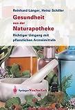 Gesundheit aus der Naturapotheke: Richtiger Umgang mit pflanzlichen Arzneimitteln