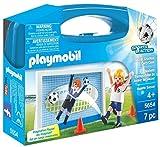 Playmobil Fútbol Playmobil Playset Miscelanea 5654