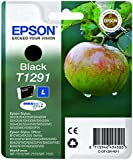 Epson Ink Cart T129 Retail Pack Untagged - Black