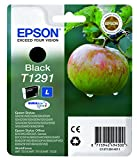 Epson Ink Cart T129 Retail Pack  - Black