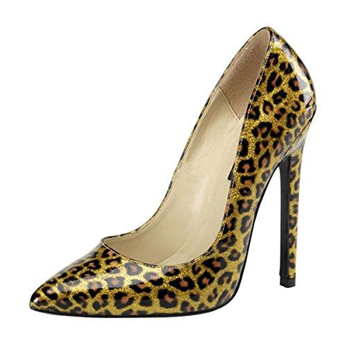 Heels-Perfect , Escarpins pour femme Multicolore Multicolore Multicolore - Multicolore