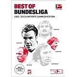 50 Jahre Bundesliga - Best of Bundesliga 1963-2013: Offizielle Limitierte Sammler-Edition