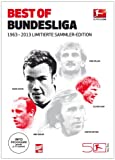 50 Jahre Bundesliga - Best of Bundesliga 1963-2013: Offizielle Limitierte Sammler-Edition (7-DVD-Box) [Limited Edition] - Mario Götze, Rudi Völler, Oliver Kahn, Günter Netzer, Uwe Seeler