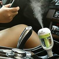 Vanker Mini-Lufterfrischer, angenehmer Geruch, ätherische Öle, Luftreiniger, Diffuseur, Kfz, Auto, Luftbefeuchter... preisvergleich bei billige-tabletten.eu