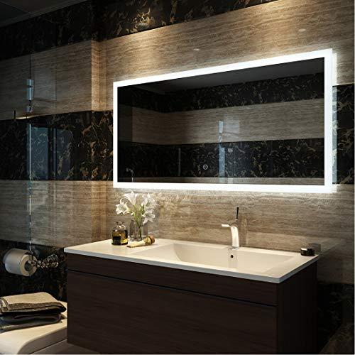 LED-Lichtspiegel Minimaler Stromverbrauch