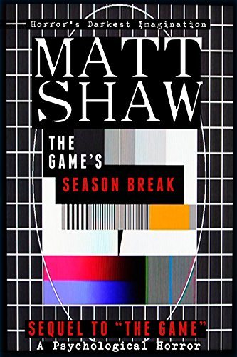 The Game's Season Break: The Game 2