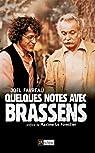 Quelques notes avec Brassens par Favreau
