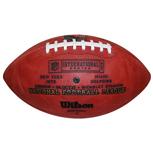 Wilson NFL New York Jets V Miami