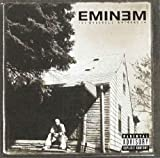 The Marshall Mathers LP (explicit)