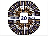 #9: Hungry Foal Classic Energy Bites (HFCLEB) - Box of 20 Bars