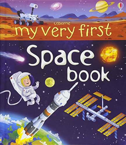 My Very First Book of Space (My Very First Books) por Emily Bone