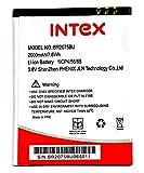 Intex Aqua Q7 Pro Battery (BR2075BU)