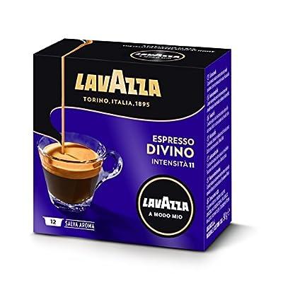 Lavazza A Modo Espresso Mio Qualità Oro Coffee Capsules