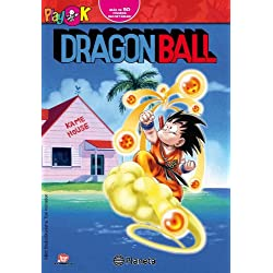 Play K. Dragon Ball (Manga)