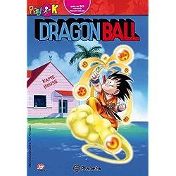 Play K. Dragon Ball (Manga)