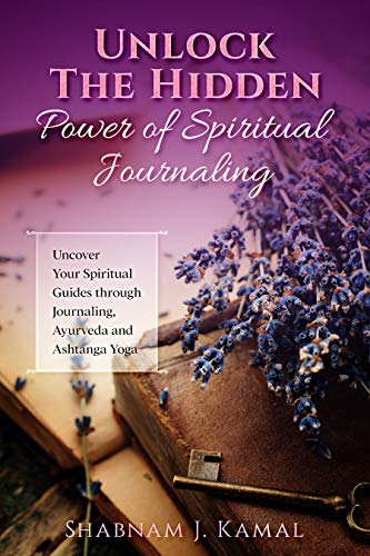 Unlock the Hidden Power of Spiritual Journaling: Uncover ...