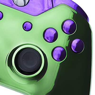 Xbox One Custom Controller -The Hulk Edition