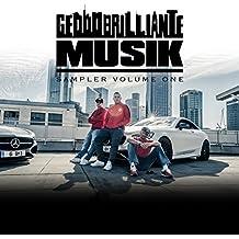 Geddobrilliantemusik Sampler-Vol.1