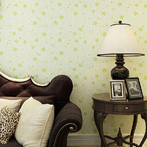 Zhzhco 10 Meter Selbstklebende Wand Verdickt Wand Möbel Renoviert Und Pastoralen Wohnzimmer Schlafzimmer Wand Aufkleber Wallpaper