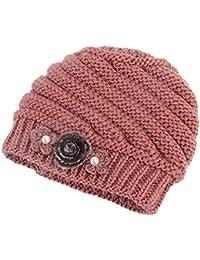 f4842421b628b Cebbay Liquidación Sombrero de Mujer a Bordo de Gorro de