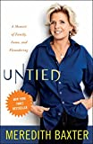 Untied - A Memoir of Family, Fame, and Floundering