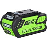 Greenworks Tools 40V / 4.0Ah Lithium-Ion Battery