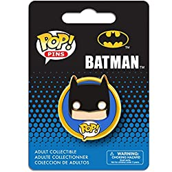 Funko DC Comics Pop! Pins Chapa Batman