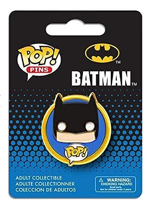 Funko DC Comics Pop! Pins Chapa Batman