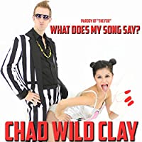 """What Does My Song Say? (Parody of """"the Fox"""")"""