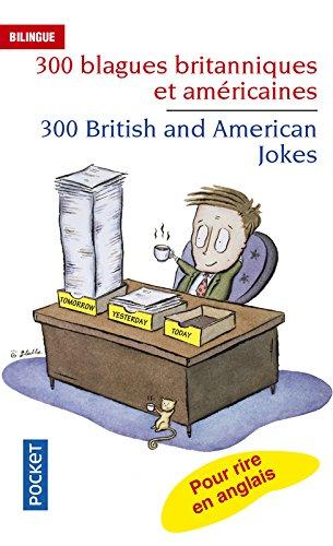 300 blagues britanniques et amricaines