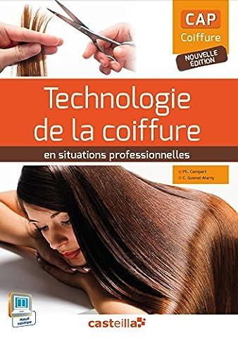 Technologie de la coiffure en situation professionnelle CAP coiffure :