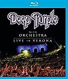 Deep Purple Live Verona kostenlos online stream