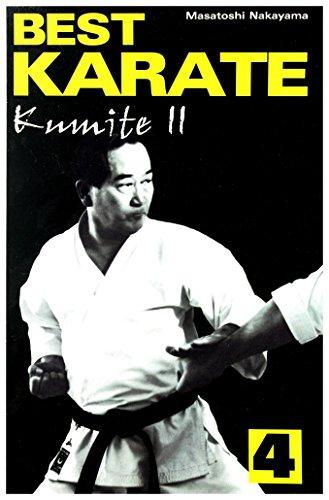 Best karate 4 - Masatoshi Nakayama [KSIÄĹťKA]