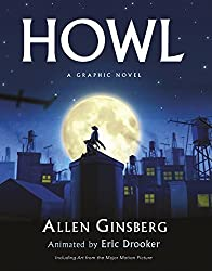 Howl: A Graphic Novel (Penguin Modern Classics) by Allen Ginsberg (2010-11-25)