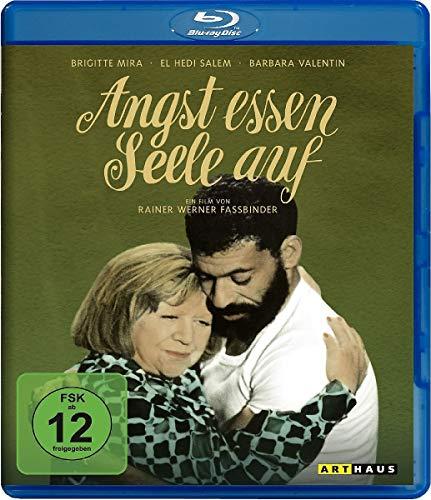 Angst essen Seele auf [Blu-ray]