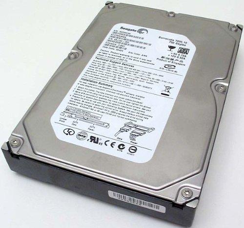 Seagate Desktop HDD 40GB HDD - Festplatten / HDD (Ultra-ATA/100, 40 GB, 3.5