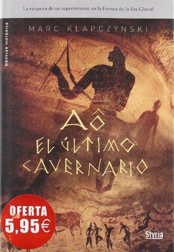 Aô, El Último Cavernario