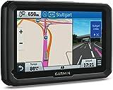 Garmin dezl LMT-D LKW Navigationsgerät (lebenslange Kartenupdates, DAB+, LKW-spezifisches Routing, Touch-Glasdisplay)