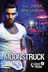 Moonstruck (Lucky Moon Book 3) (English Edition)