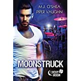 Moonstruck (Lucky Moon Book 3) (English Edition)