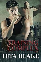 Training Complex (Training Season Series) (Volume 2) by Leta Blake (2015-05-11)