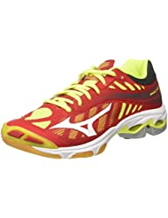 989c9bd7bc6 Chaussures de volleyball