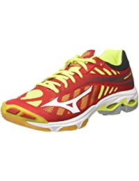 Mizuno Wave Lightning Z4, Zapatillas de Running para Hombre