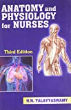 Anatomy and Physiology for Nurses