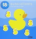Je M'Amuse à Coller : les Canards - Dès 18 mois